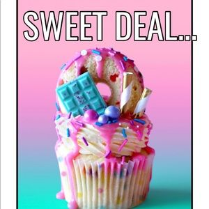 Other - SWEET DEALS!